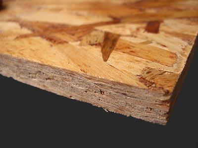Vloerbalken hout