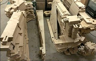 sets_of_parts_cut-out_for_a_wikihouse