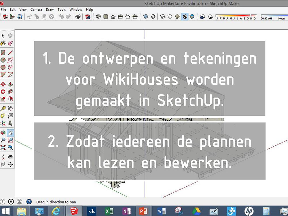 WikiHouseNL