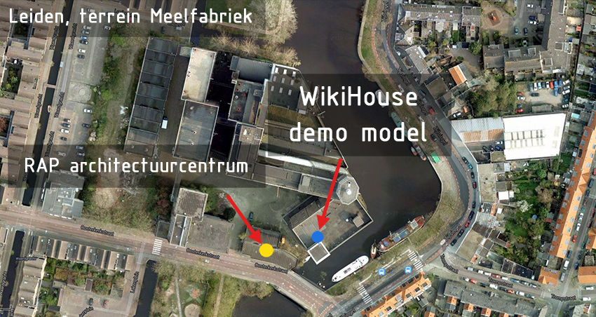 WikiHouse_Meelfabriek_Leiden_map