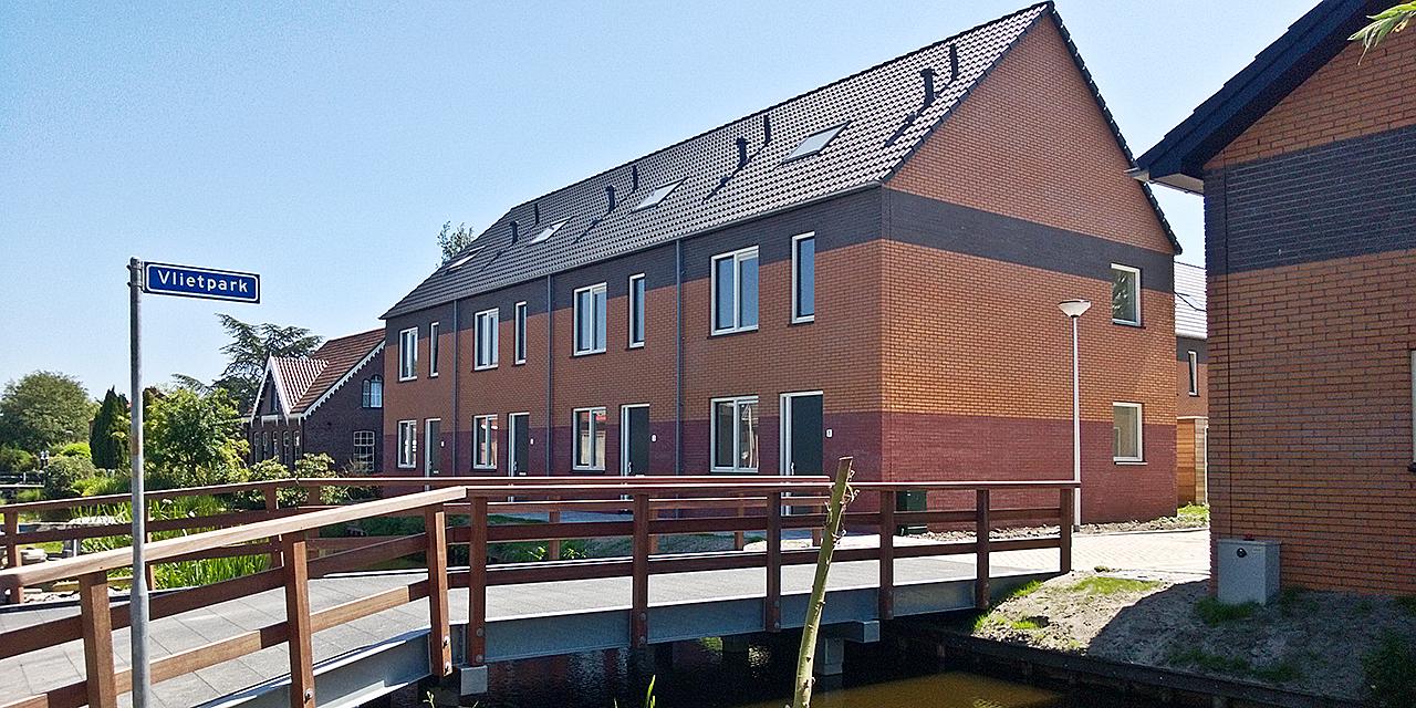 Permalink to:Nieuwbouw Vlietpark