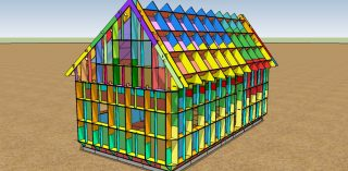 NewHouse_weekendhuis_volledige_constructie