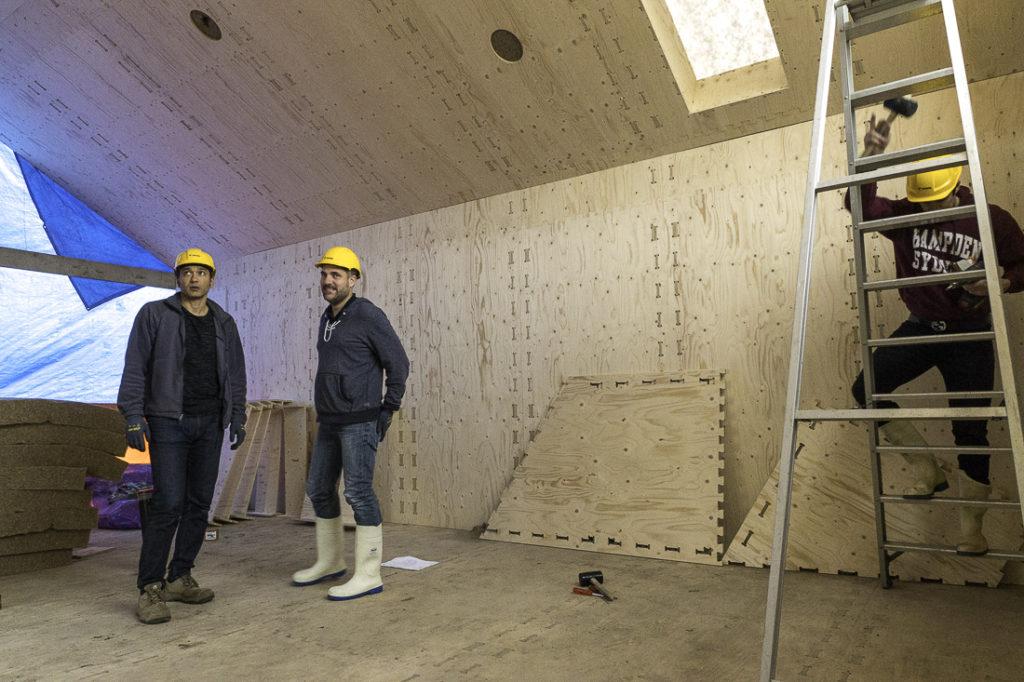 WikiHouse_Pionierswoning_bouw_casco