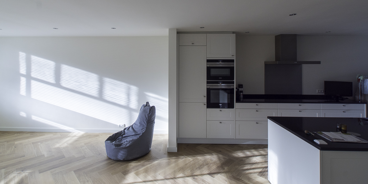 Permalink to:Verbouwing & uitbreiding woning Amsterdam-Zuid
