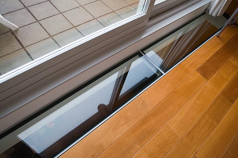 Glazen Vloer Huis : Extra vloer met glas u2013 jan willem de groot